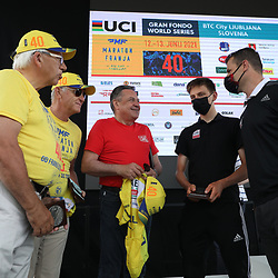 20210613: SLO, Cycling - 27th Tour of Slovenia