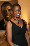 January 21, 2013-Washington, DC- Arva Rice, President, New York Urban League attends the BET Networks Inaugural Ball held at the Smithsonian National Art Museum and National Portrait Gallery on January 21, 2013 in Washinton, D.C. The 57th Presidential Inauguration celebrates the beginning of the second term of President Barack H. Obama. (Terrence Jennings)