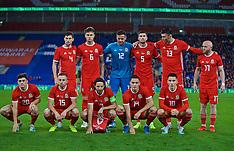 2019-09-09 Wales v Belarus
