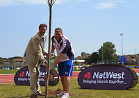 NatWest Island Games 2011 - Day Two