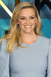 © Licensed to London News Pictures. 13/03/2018. London, UK. REESE WITHERSPOON arrives for the European film premiere of A Wrinkle In Time<br /> Photo credit: Ray Tang/LNP