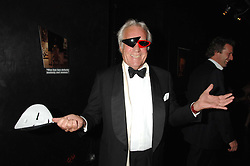 JOHN RENDALL at Andy & Patti Wong's Chinese new Year party held at County Hall and Dali Universe, London on 26th January 2008.<br /> <br /> NON EXCLUSIVE - WORLD RIGHTS (EMBARGOED FOR PUBLICATION IN UK MAGAZINES UNTIL 1 MONTH AFTER CREATE DATE AND TIME) www.donfeatures.com  +44 (0) 7092 235465
