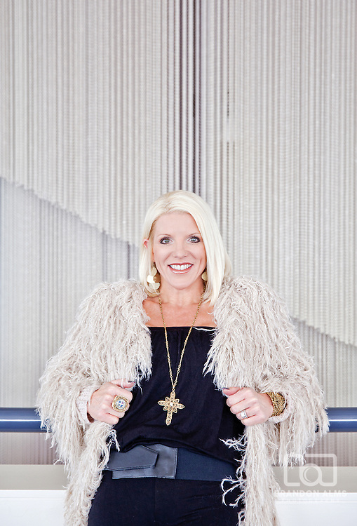 Stephanie Jernigan was named one of 417 Magazine's 2015 Best Dressed.