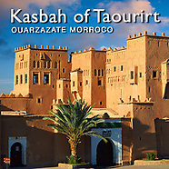 Ouarzazate  Pictures, Photos & Images of  Kasbah Taourirt