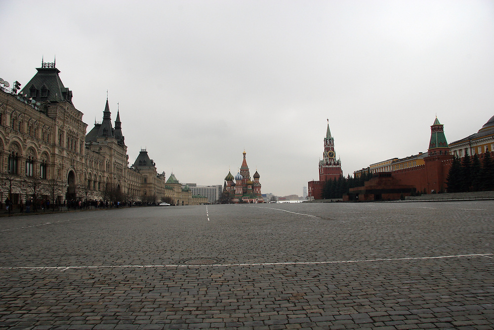 MOSCOW, RUSSIA, RUSSIAN FEDERATION