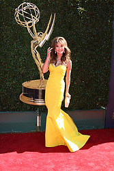April 30, 2017 - Pasadena, CA, USA - LOS ANGELES - APR 30:  Susan Lucci at the 44th Daytime Emmy Awards - Arrivals at the Pasadena Civic Auditorium on April 30, 2017 in Pasadena, CA (Credit Image: © Kathy Hutchins/via ZUMA Wire via ZUMA Wire)