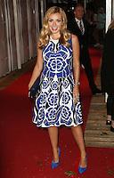 Katherine Jenkins, Glamour Women of the Year Awards, Berkeley Square Gardens, London UK, 02 June 2014, Photos by Richard Goldschmidt