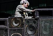 Notting Hill Carnival Sound System 1991