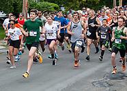 YMCA Ruthie Run