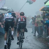 Giro d'Italia 2019 Stage16