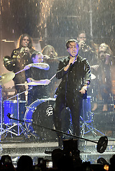 One Republic bei Verleihung der MTV Europe Music Awards in Rotterdam / 061116 <br /> <br /> *** The show during the MTV Europe Music Awards in Rotterdam, Netherlands, November 06, 2016 ***