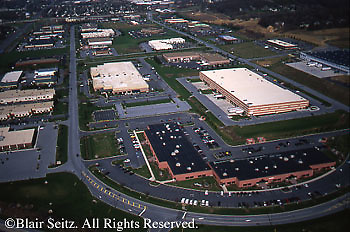 Rossmoyne Corporate Center, Southcentral Pennsylvania, Aerial Photographs, Cumberland County Aerial, Pennsylvania