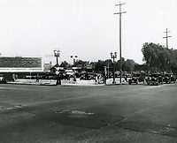 1930 Sunset Blvd. & Vine St.