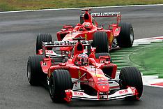 2004 Rd 15 Italian Grand Prix