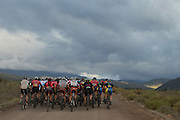 during stage 3 of the 2014 Absa Cape Epic Mountain Bike stage race held from Arabella Wines in Robertson to The Oaks Estate in Greyton, South Africa on the 26 March 2014<br /> <br /> Photo by Greg Beadle/Cape Epic/SPORTZPICS