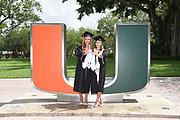 2019 Miami Hurricanes Athletics Graduates
