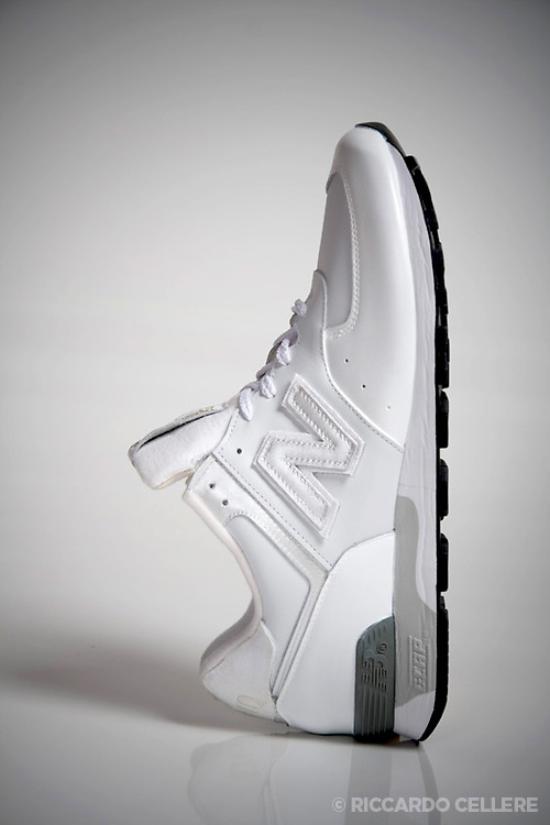 Product photography. Footwear. 2008.