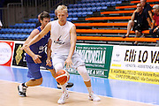Janis Berzins<br /> Betaland Capo D'Orlando allenamento precampionato<br /> Lega Basket Serie A 2016/2017 <br /> Capo D'Orlando 02/09/2016<br /> Foto Ciamillo-Castoria