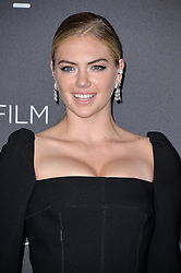 Kate Upton attends the 2016 LACMA Art + Film Gala honoring Robert Irwin and Kathryn Bigelow presented by Gucci at LACMA on October 29, 2016 in Los Angeles, California. Photo by Lionel Hahn/AbacaUsa.com