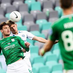 20210307: SLO, Football - Prva liga Telekom Slovenije 2020/21, NK Olimpija vs NK Cellje