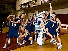 2010 OUA Women's Basketball Final