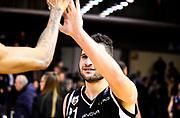Marco Giuri<br /> Grissin Bon Pallacanestro Reggio Emilia - Pasta Reggia Juve Caserta<br /> Lega Basket Serie A 2016/2017<br /> Reggio Emilia, 22/01/2017<br /> Foto A.Giberti / Ciamillo - Castoria