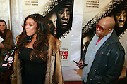 2 March 2010 New York, NY- l to r: Wendy Williams and husband, Kevin Hunter at Premiere of Overture Films' ' Brooklyn's Finest ' held at AMC Loews Lincoln Square Theatre on March 2, 2010 in New York City.
