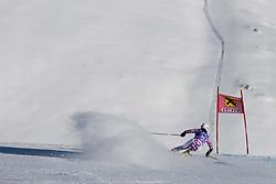 22.10.2011, Rettenbachferner, Soelden, AUT, FIS World Cup Ski Alpin, Damen, Riesenslalom, im Bild Stefanie Koehle (AUT) // during Ladies ginat Slalom at FIS Worldcup Ski Alpin at the Rettenbachferner in Solden on 22/10/2011. EXPA Pictures © 2011, PhotoCredit: EXPA/ Johann Groder