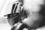 June 28 - July 1, 2018: IMSA Weathertech 6hrs of Watkins Glen. 10 Konica Minolta Cadillac DPi-V.R, Cadillac DPi mechanic