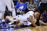 2015.03.20 NCAA: Albany at Duke