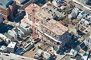 Aerial Photos - Construction
