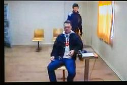 IGOR IN VIDEOCONFERENZA<br /> UDIENZA PROCESSO IGOR VACLAVIC NORBERT FEHER A FERRARA