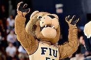 FIU Men's Basketball vs FAU (Jan 25 2014)