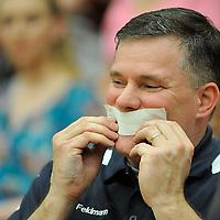 3.20.2012 Lorain County Girls All-Star Game - Gold vs Black