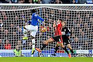 040217 Everton v AFC Bournemouth
