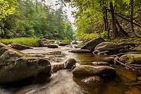 Jacks River, Cohutta Wilderness, Chattahoochee National Forest