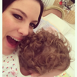 """Liv Tyler releases a photo on Instagram with the following caption: """"\ud83d\ude0d omg \ud83d\ude0d my baby girl suddenly has curls \ud83d\udc97\ud83d\ude04\ud83d\udc97\ud83d\ude00 just the cutest thing I have ever seen \ud83d\udc97\ud83d\udc97\ud83d\udc97\ud83d\udc97\ud83d\udc97\ud83d\udc97 they change so fast !!!!! \ud83c\udf38Lula Rose \ud83c\udf38 @davidgardner"""". Photo Credit: Instagram *** No USA Distribution *** For Editorial Use Only *** Not to be Published in Books or Photo Books ***  Please note: Fees charged by the agency are for the agency's services only, and do not, nor are they intended to, convey to the user any ownership of Copyright or License in the material. The agency does not claim any ownership including but not limited to Copyright or License in the attached material. By publishing this material you expressly agree to indemnify and to hold the agency and its directors, shareholders and employees harmless from any loss, claims, damages, demands, expenses (including legal fees), or any causes of action or allegation against the agency arising out of or connected in any way with publication of the material."""