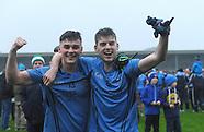 GAA Club Intermediate Semi-Final Westport v Kenmare Ennis