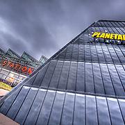 The Planetarium at Union Station/Science City