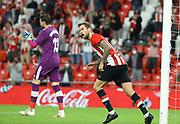 La Liga round 6 2021 september 21th San Mames estadium<br /> Bibao Basque coutry Spain Bizkaia<br /> <br /> Atheltic Ckub de Bilbao Rayo Vallecano