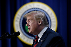 President Trump participates in an Opportunity Zone conference  18 April 2019