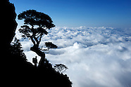 Taiwan - Hiking and Mountains