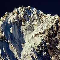 Cholatse Peak, Great Himalaya Range, Khumbu, Nepal