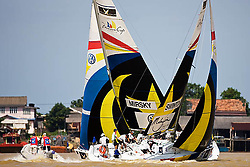 2008 Monsoon Cup. First round robins (Thursday  4rd December 2008). .