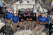 May 05, 2021 - USA: NASA SpaceX Crew-2