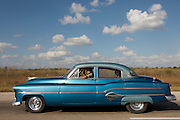 Cuba People and Places Cuba Old American Cars