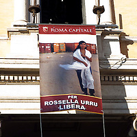 Rossella Urru, Libera