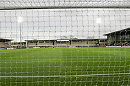 Ground view during the UEFA European Under 17 Championship 2018 match between Netherlands and Spain at the Pirelli Stadium, Burton upon Trent, England on 8 May 2018. Picture by Mick Haynes.