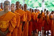 19 JULY 2014 - KHLONG LUANG, PATHUM THANI, THAILAND:     PHOTO BY JACK KURTZ