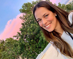 """Ana Ivanovic releases a photo on Instagram with the following caption: """"I love this sunset \u2600\ufe0f \ud83c\udf05"""". Photo Credit: Instagram *** No USA Distribution *** For Editorial Use Only *** Not to be Published in Books or Photo Books ***  Please note: Fees charged by the agency are for the agency's services only, and do not, nor are they intended to, convey to the user any ownership of Copyright or License in the material. The agency does not claim any ownership including but not limited to Copyright or License in the attached material. By publishing this material you expressly agree to indemnify and to hold the agency and its directors, shareholders and employees harmless from any loss, claims, damages, demands, expenses (including legal fees), or any causes of action or allegation against the agency arising out of or connected in any way with publication of the material."""